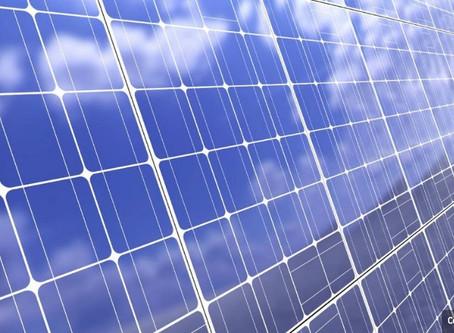 Tekniikka & Talous: Nurmoon nousee megaluokan aurinkovoimala - 24000 paneelia tuottaa 6MW