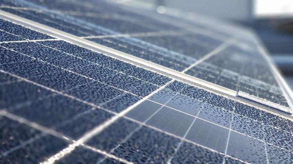 Solarigo_Solar panel