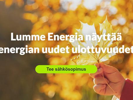 Lumme Energiasta Solarigo-konsernin pääomistaja – luvassa jopa 60 miljoonan euron investointi