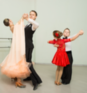 Kids Dance Classes Laval