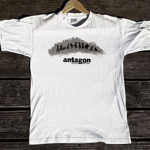 Frame Games T-shirt