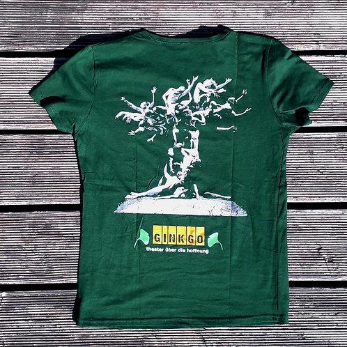 antagon Ginkgo T-shirt