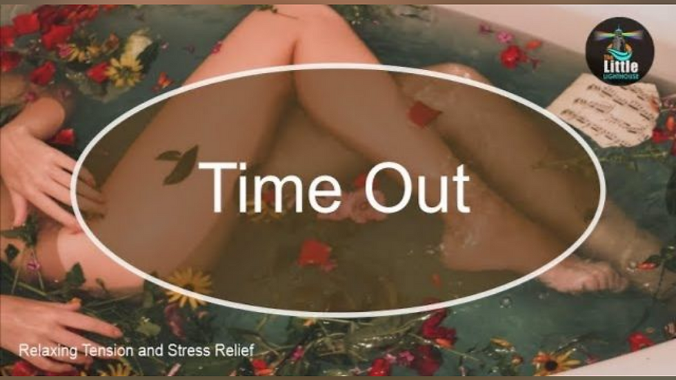 Time Out - 30 Minutes Yoga Music