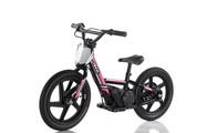 """Revvi Sixteen 16"""" Electric Balance Bike - Pink"""