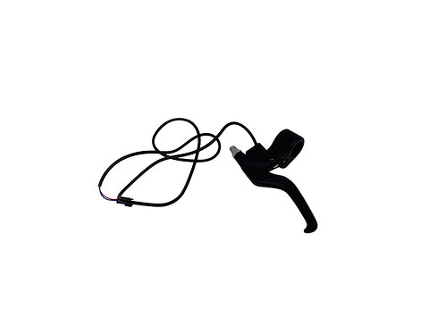 """Brake lever with cut off switch - To fit Revvi 12"""" + 16"""" + 16""""  Plus bikes"""
