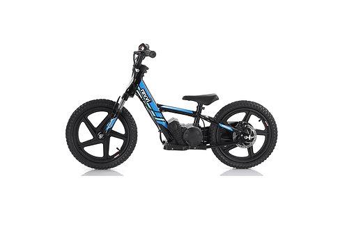 "Revvi 16"" Plus Electric Balance Bike - Blue"