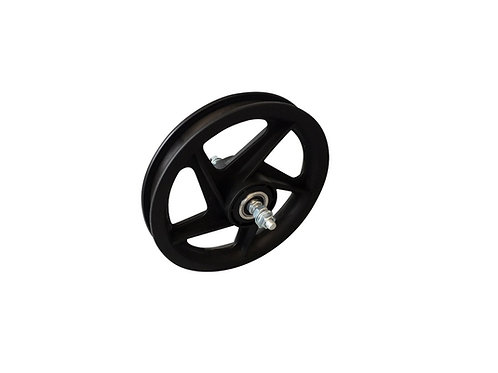 "Front wheel - To fit Revvi 12"" electric balance bikes"