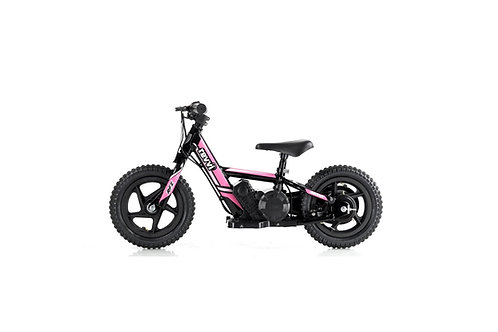 "Revvi 12"" Bike - Pink"
