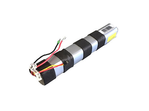 Non-removable battery pack 24v 5.2ah