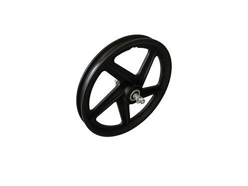 Front wheel 16""