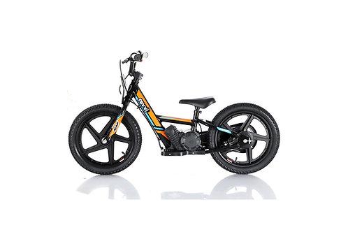 """Revvi 16"""" Electric Balance Bike - Orange"""