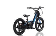 """Revvi Sixteen 16"""" Electric Balance Bike - Blue"""