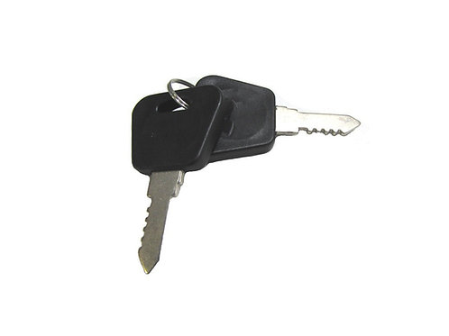 """Battery keys - For Revvi 12"""" and 16"""" electric balance bikes"""