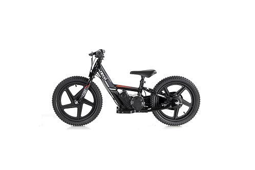 "Revvi 16"" Bike - Black"