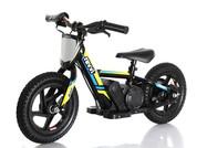 "Revvi 12"" Electric Balance Bike - Yellow"
