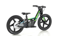 """Revvi Sixteen 16"""" Electric Balance Bike - Green"""