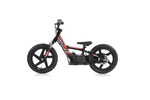 "Revvi 16"" Plus Electric Balance Bike - Red"