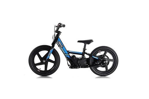 "Revvi 16"" Electric Balance Bike - Blue"