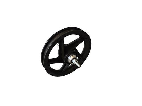 "Rear wheel -To fit Revvi 12"" electric balance bike"