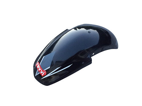 Rear Mudguard - Black
