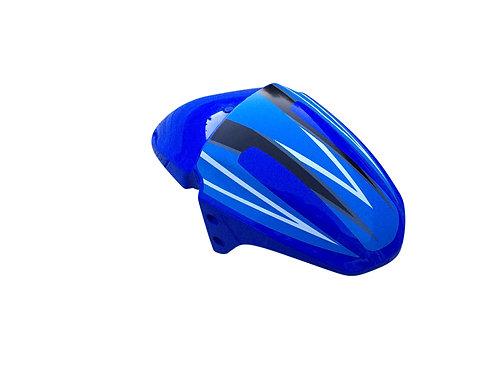 Front Mudguard Blue