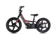 """Revvi Sixteen 16"""" Electric Balance Bike - Red"""