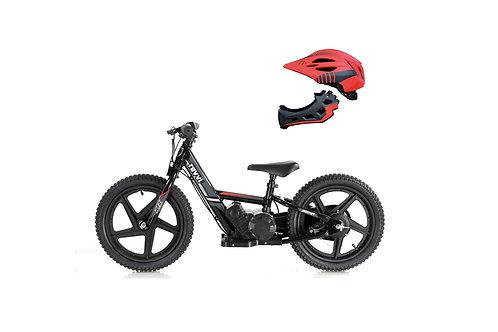"Revvi 16"" Bike + Helmet Bundle"