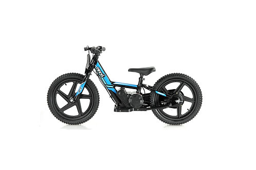 "Revvi 16"" Bike - Blue"