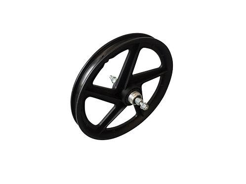 """Rear wheel 16"""""""