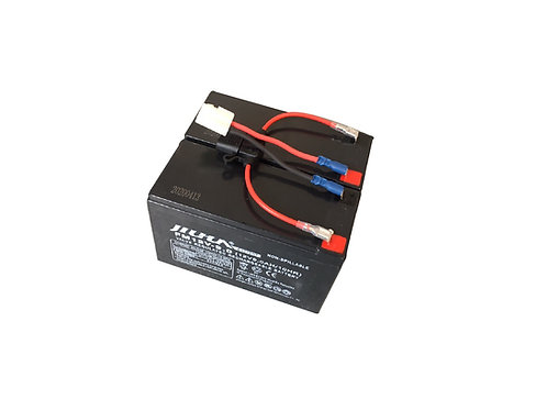 Revvi Battery Kit- To fit Revvi E-250w kids electric bike