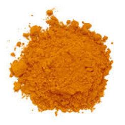 Turmeric Root Powder Capsules