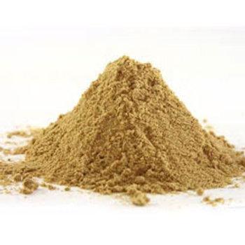 Organic Ashwagandha Root Powder Capsules