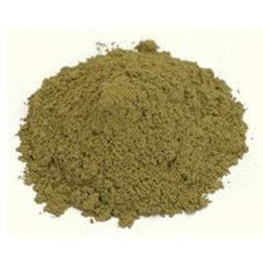 Organic Holy Basil/ Tulsi Powder Capsules
