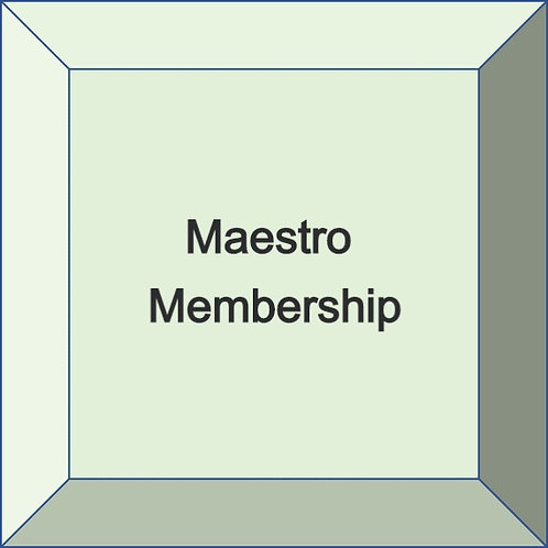 Maestro Membership