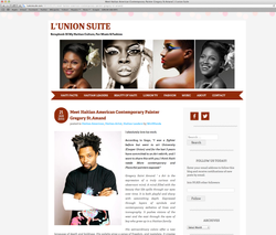 Featured in The Grio
