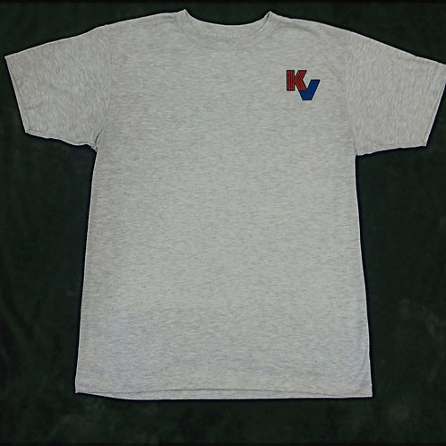 KVR t-shirt