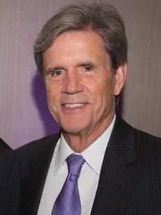 Kevin Foskett