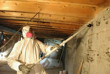 services decontamination débarrasser moisissures get rid of mold mould remediation water damage air quality test qualité cleaning nettoyage
