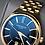 Thumbnail: Engineers Metal Link Bracelet - Gold