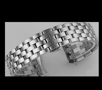 Engineers Metal Link Bracelet