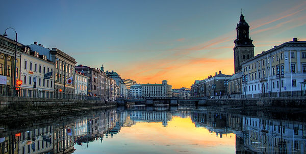 City of Gothenburg