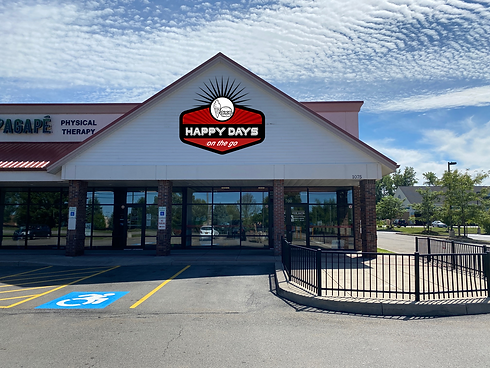 HAPPY DAYS ON THE GO BUILDING WEBSTER.pn