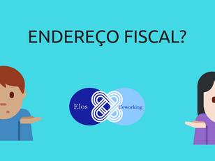 Como funciona o endereço fiscal no escritório compartilhado?