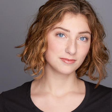 McKenzie Iazzetta