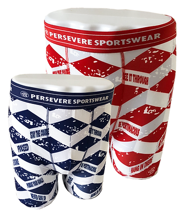 Boxer Brief TODDLERS [2 Pack]