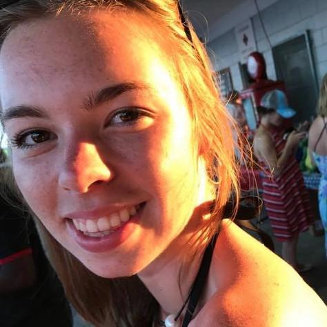 Claire Swanson