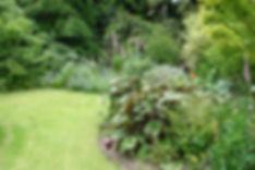 Garden build services Sussex
