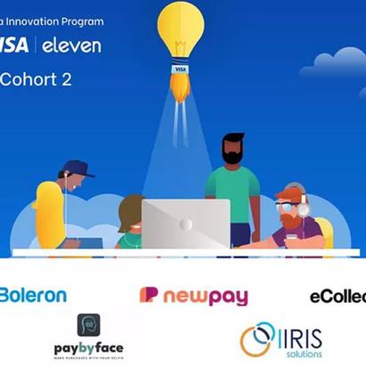 Избраха IRIS Solutions за участник във втория сезон на Програмата за иновации на Visa