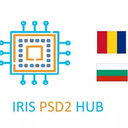 IRIS SOLUTIONS стъпи на Европейския пазар