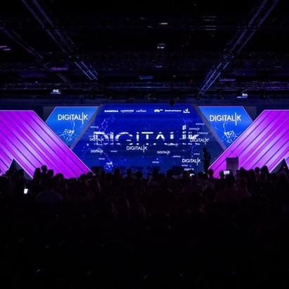 Годишното издание на технологичната конференция DigitalK